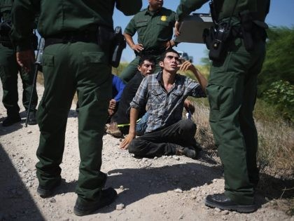 George Soros Funding Smartphone App to Help Illegal Immigrants Avoid Law Enforcement