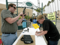 Community Activists Fight to Close Gun Shows at Del Mar Fair Grounds