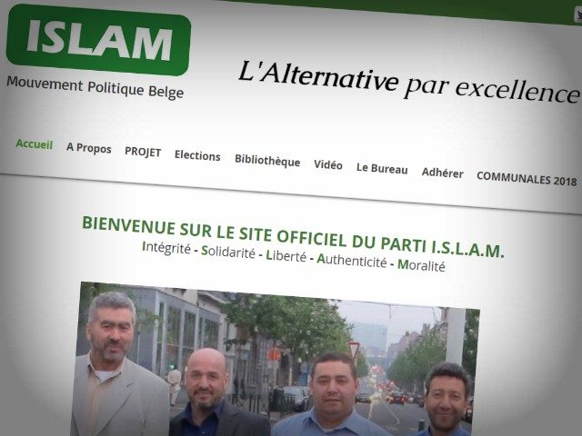 islamparty