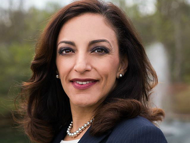 Katie Arrington running for GOP primary in South Carolina's 1st Congressional District