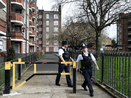Three Teenagers Stabbed in London Overnight Amid Crime-Wave