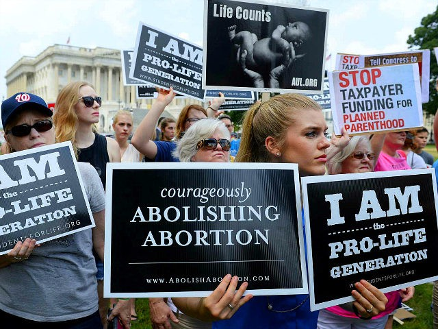 Appeals Court Blocks Ohio's Defunding Of Planned Parenthood