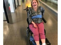 Family Claims Delta Airlines Tied Passenger to Wheelchair with 'Dirty Blanket'