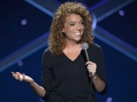 Michelle Wolf stand up special