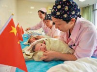 World View: China Considers End of 'Two-Child Policy' and All Limits on Births