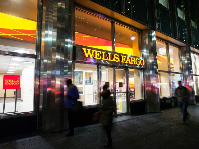 Twin Capital Management INC Decreased Its Stake in Wells Fargo & Co New