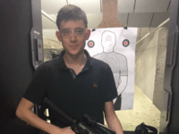 Conservative Parkland Survivor Questioned by School Security After Visiting Gun Range with Father