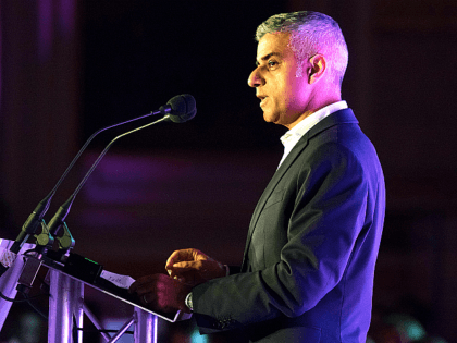 Six Stabbed in Another Night of Violence as Sadiq Khan Dodges Blame For London Crime