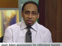 Thursday, ESPN's Stephen A. Smith discussed the resurfacing of some …