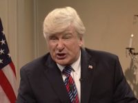 "This week's NBC broadcast of ""Saturday Night Live"" featured Alec …"