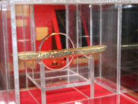 Man Pleads Guilty to Swiping $550,000 Gold Bar from Key West Museum
