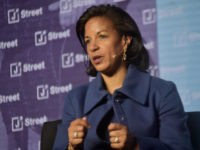 Susan Rice: 'Legitimate Question' If Trump Is Compromised by Russia