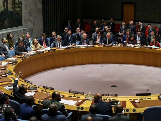 U.S. Backs U.N. Security Council Meeting on Israel