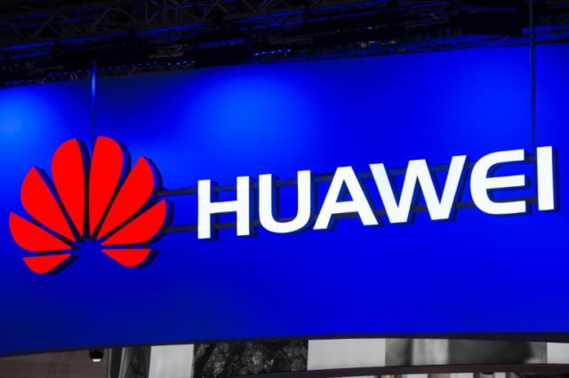 China's Huawei sees profit rebound despite US setbacks