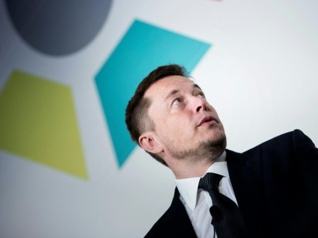 """""""Despite intense efforts to raise money, including a last-ditch mass sale of Easter Eggs, we are sad to report that Tesla has gone completely and totally bankrupt. So bankrupt, you can't believe it,"""" Musk tweeted"""