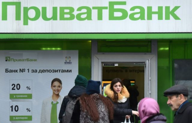 PrivatBank was nationalised in 2016 after authorities blamed billionaire Igor Kolomoyskiy and other bank owners for issuing bad loans to cronies and having insufficient capital to stay afloat