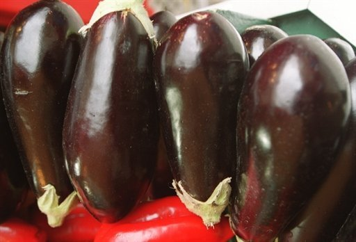 A man has been cleared after being arrested in Italy in 2009 over stealing an aubergine in a case that cost taxpayers thousands