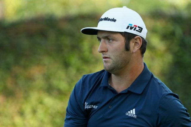 Jon Rahm owns a January win at PGA West and could take the world number one spot by claiming a green jacket