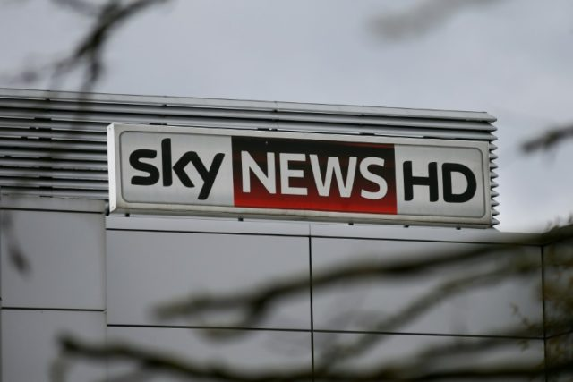 Rupert Murdoch's 21st Century Fox has for a long time has sought to buy the 61 percent of British pay TV giant Sky that it does not already own
