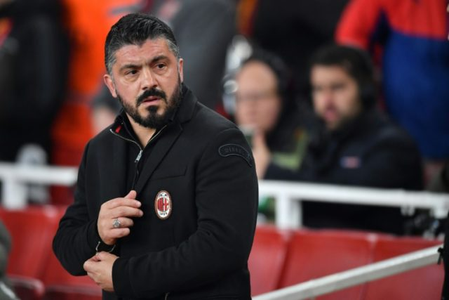 Gennaro Gattuso feels the Milan derby is starting to recapture its old lustre