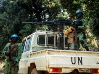 UN peacekeeper, 22 fighters killed in C. Africa attack
