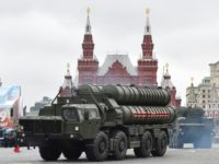 Russian delivery of S-400 missiles brought forward to July 2019: official