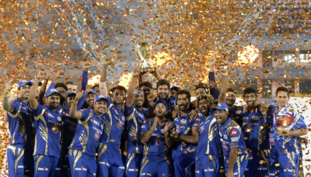 Holders Mumbai Indians will face the Mahendra Singh Dhoni-led Super Kings to open the tournament, with its $8 million in prize money, at the Wankhede Stadium on Saturday night
