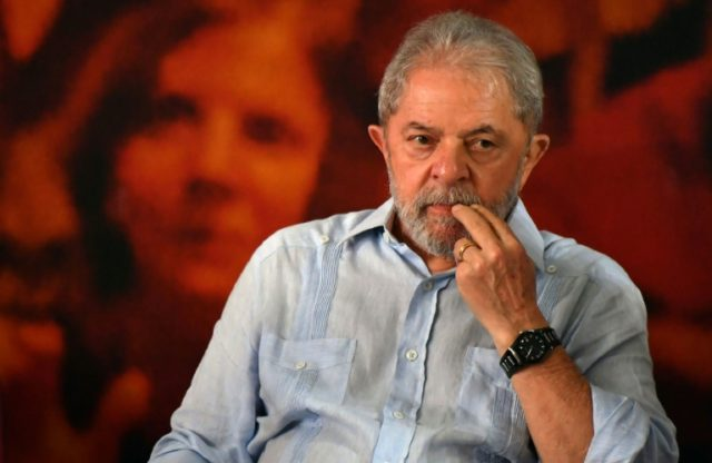 Luiz Inacio Lula da Silva was first elected president of Brazil in 2002 after three previous failed attempts, and was reelected four years later