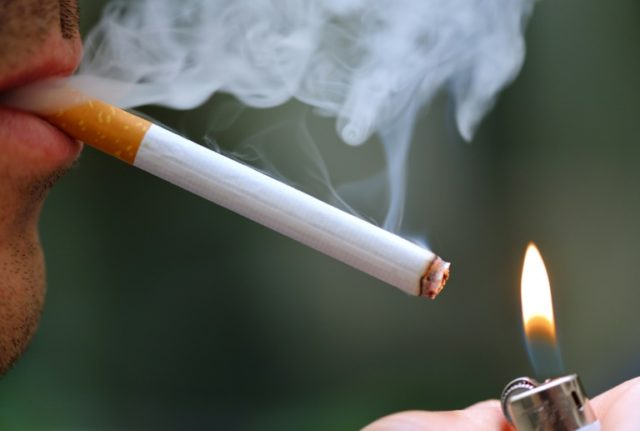 Tobacco claims nearly seven million lives yearly from cancer and other lung diseases, accounting for about one-in-10 deaths worldwide, and a million in China alone