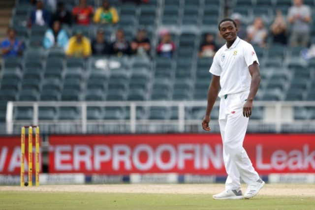 Kagiso Rabada, the world's number one Test bowler, will miss the Indian Premier League season due to a back injury, Cricket South Africa said Thursday