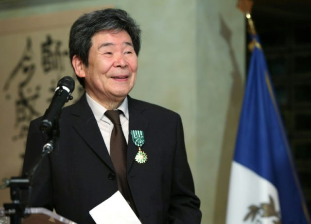 "Oscar-nominated Japanese anime director Isao Takahata, who co-founded the Studio Ghibli and was best known for his work ""Grave of the Fireflies"", has died aged 82, according to Japanese media reports"