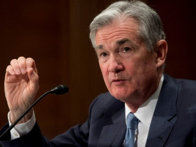 Federal Reserve Board Chairman Jerome Powell took office in February, replacing Janet Yellen, who left office having won plaudits for her stewardship of an economic recovery that produced low inflation and steady job growth