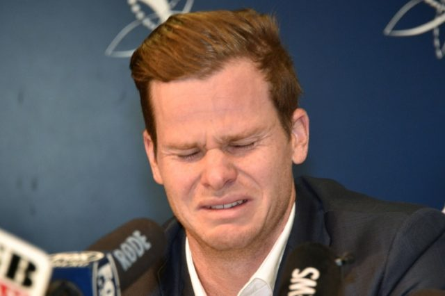 Australian cricket has been plunged into crisis by a ball tampering scandal