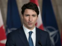 Canadian Prime Minister Justin Trudeau expressed his sadness after a bus carrying a group of Canadian junior hockey players collided with a semi-trailer on a rural highway in Saskatchewan, killing 14 people