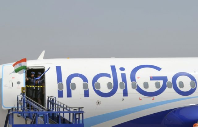 IndiGo has pulled out of the race to acquire Air India