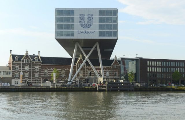 Efforts by The Netherlands to attract businesses leaving Britian due to Brexit got a boost last month when Unilever picked Rotterdam over London for its unified headquarters