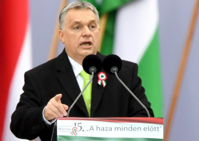 Viktor Orban's nationalist policies have delighted supporters but worried EU critics concerned about judicial and media reforms and new electoral laws some fear rig the system in his party's favour