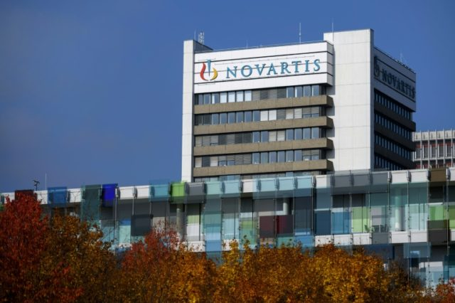 "Novartis in January reported that strong sales of two of its main blockbuster drugs enabled it to turn in a ""good operational performance"" in 2017."