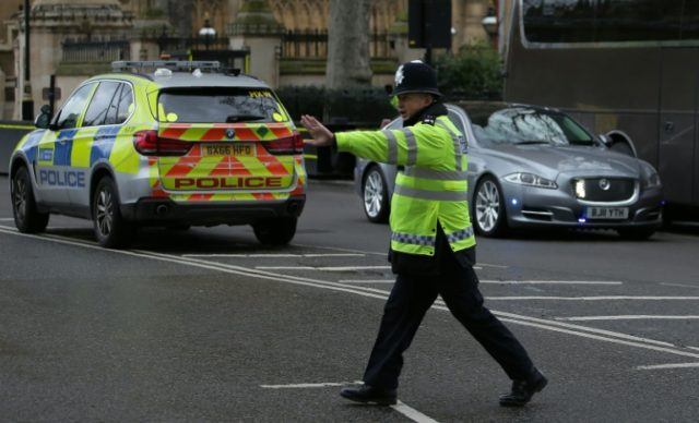 UK govt to launch crime blitz as violence spikes