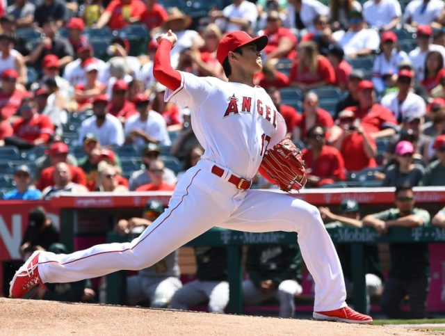 Two-way Japanese sensation Shohei Ohtani is exceeding expectations with his fairytale start as he struck out 12 batters and allowed just one hit over seven shutout innings at Angels Stadium