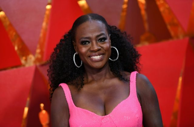 "Award-winning actress Viola Davis is an executive producer for ABC's seven episode documentary series ""The Last Defense"""