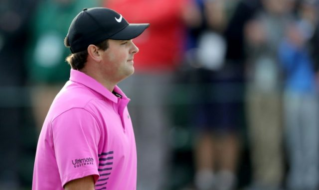 Patrick Reed first came to world attention in 2014 by declaring himself a world top-five talent after a WGC win at Doral