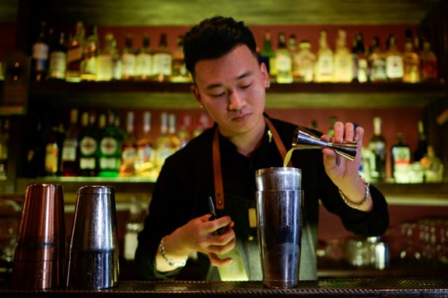 What the pho? Vietnam streetfood cocktails make a splash