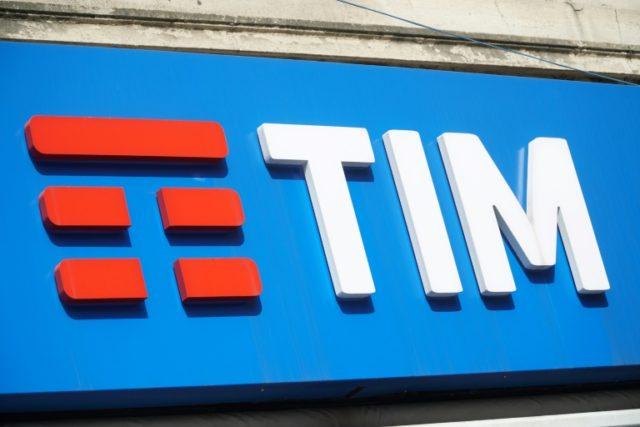 More than half of Telecom Italia's capital is held by funds from outside Italy, including French group Vivendi, which holds a 24 percent stake