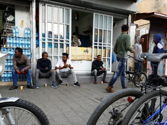 African migrants in Israel lament Netanyahu's reversal