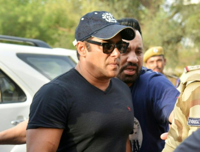 Salman Khan is one of the world's highest-paid actors