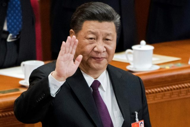Traders will be closely watching Chinese President Xi Jinping's speech at the Baoa Forum to see if he mentions the trade dispute with the United States