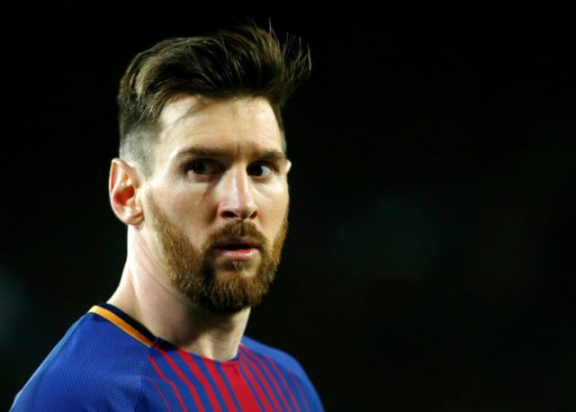 Barcelona and Argentina icon Lionel Messi said his footballing travels had enriched his knowledge of the world's cultures