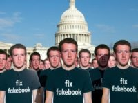 Five Revelations About Facebook from the New York Times