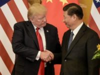 Trump Hints at China Trade Deal with 'Different Structure'